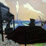La trieuse à charbon